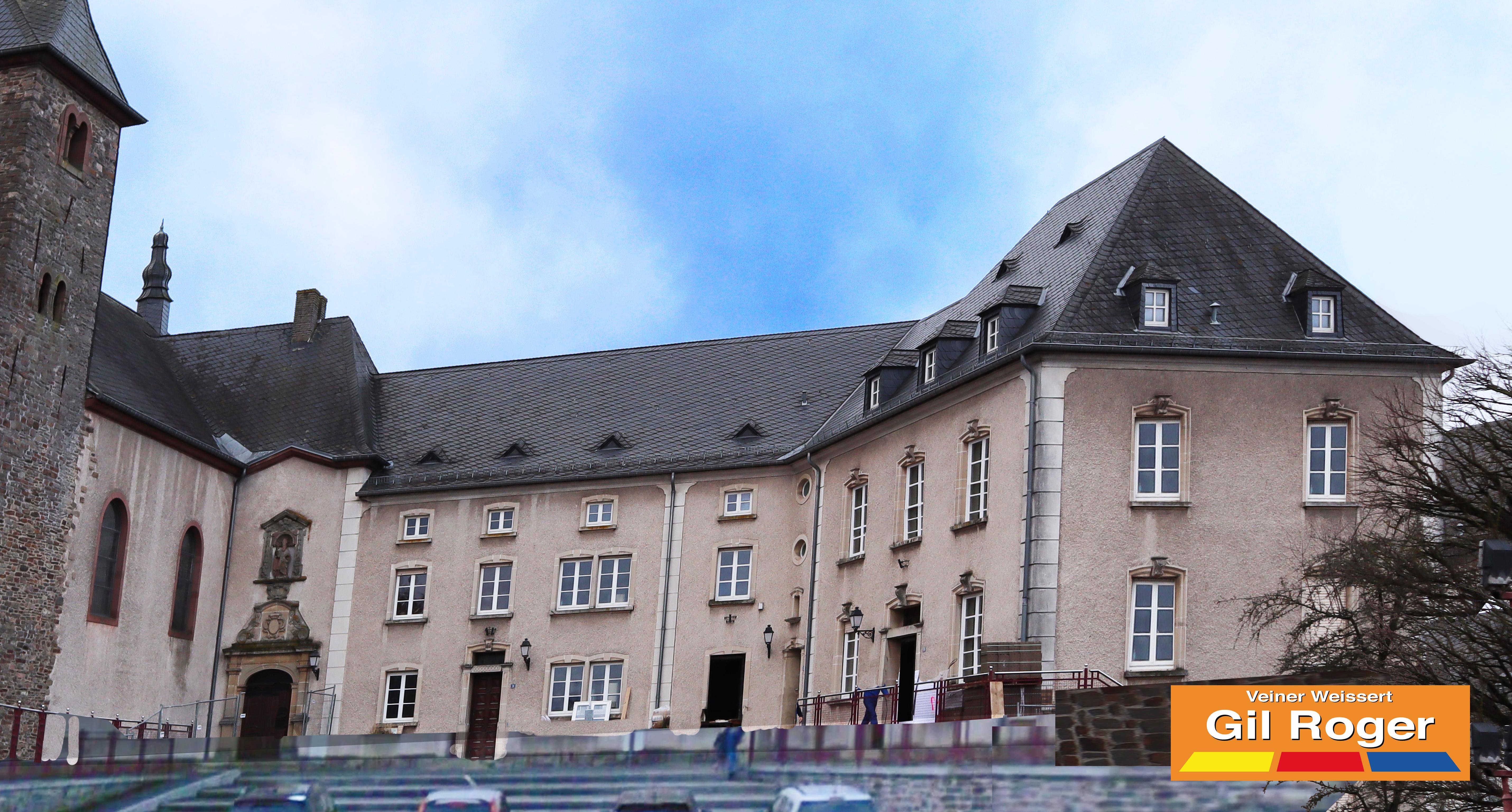 Veiner Weissert by Gil ROGER | Fassaden Renovierung